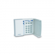 Teclado para Controle de Acesso e Centrais de Alarme - ECP.