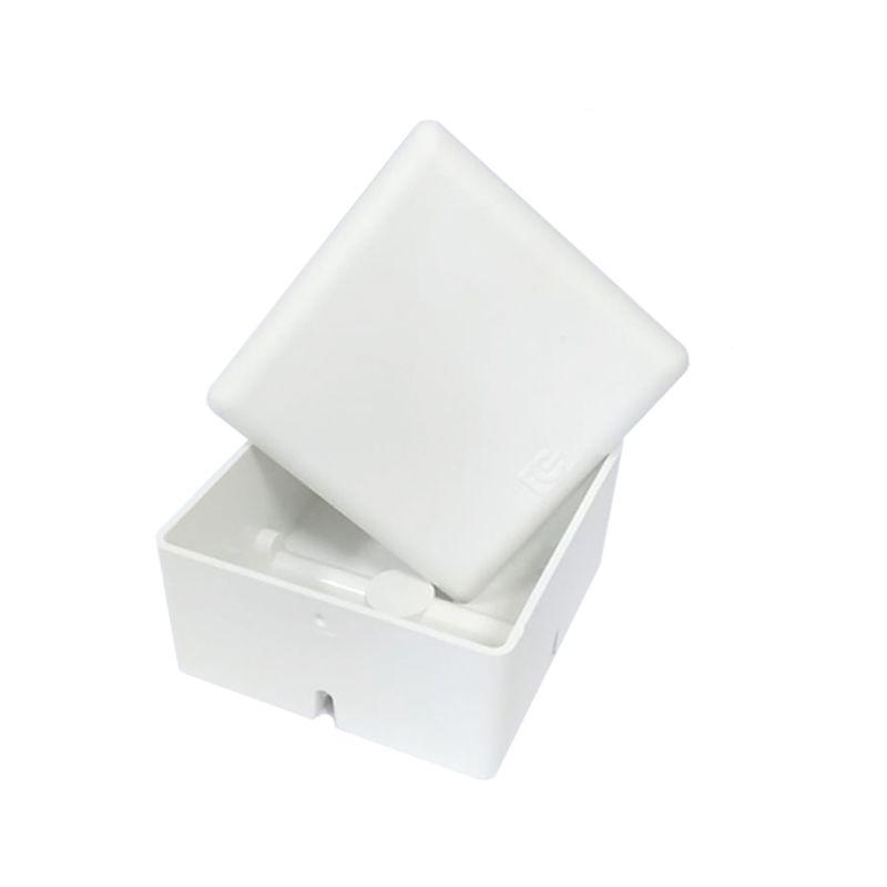 Caixa de Sobrepor para acoplamento FC Externa para CFTV - IP54