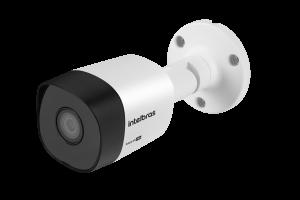 Câmera Intelbras Bullet Multi VHD 3130 B G5 Alta Definição (1.0MP | 720p | 3.6mm | Metal).