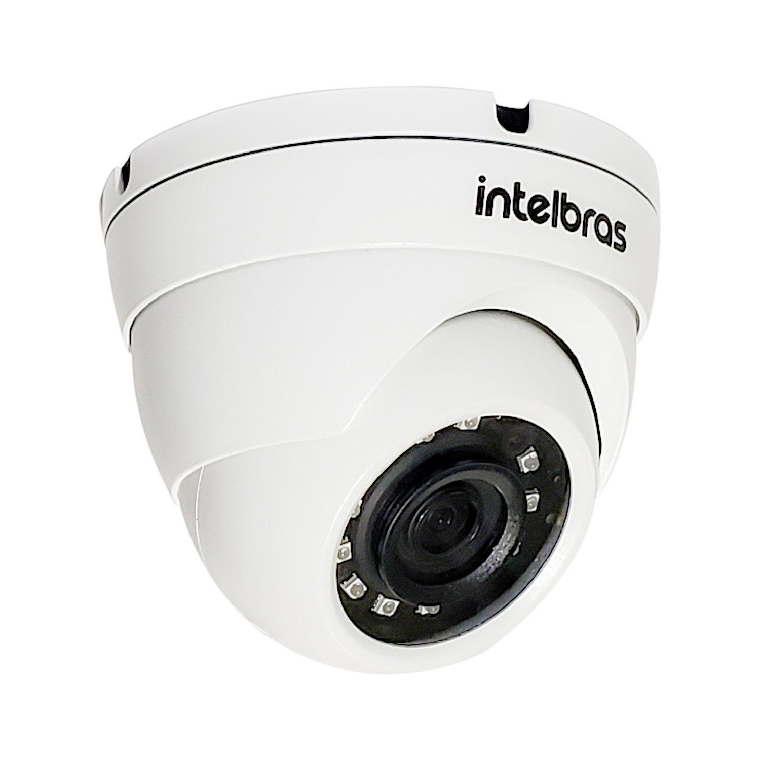 Câmera Intelbras Dome VHD 3220 D G4 Full HD (2.0MP | 1080p | 2.8mm | Metal)