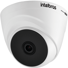 Câmera Intelbras Dome Multi HD VHD 1220 D G5 Full HD (2.0MP   1080p   2.8mm   Plast)