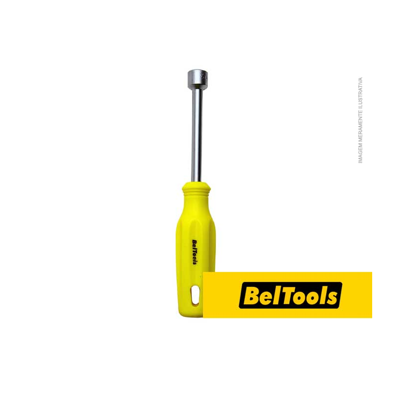 Chave Pito tipo Canhão 8mm - Beltools