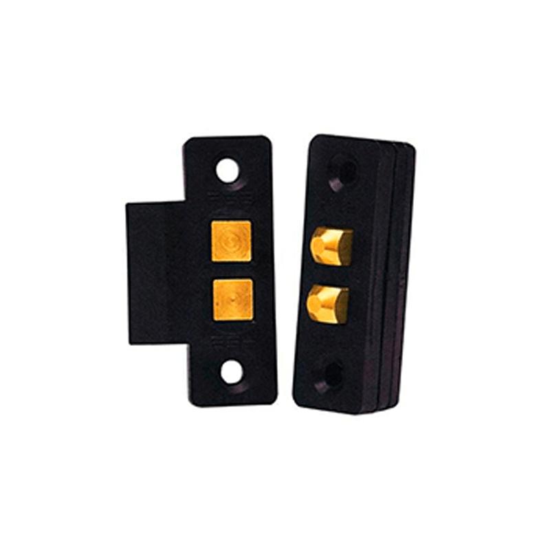 Contato Deslizante para Fechaduras e Portões Elétricos.