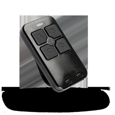 Controle Remoto Hopping Code 433 MHz - CX-7413 Citrox