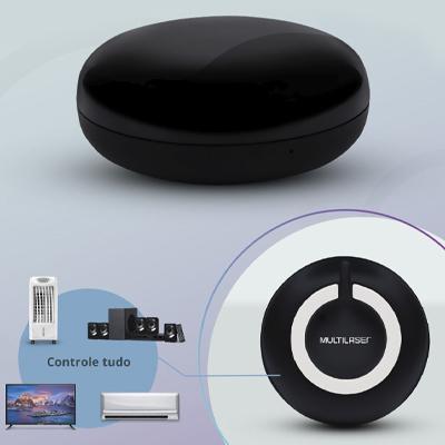 Controle Remoto Universal inteligente Wifi LIV - SE226.
