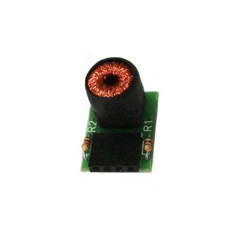 Conversor Balun HD Rack/Câmera