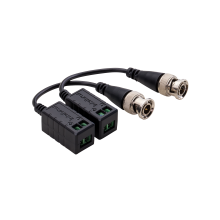 Conversor HD Vídeo Balun VB 501 P HD - Intelbras