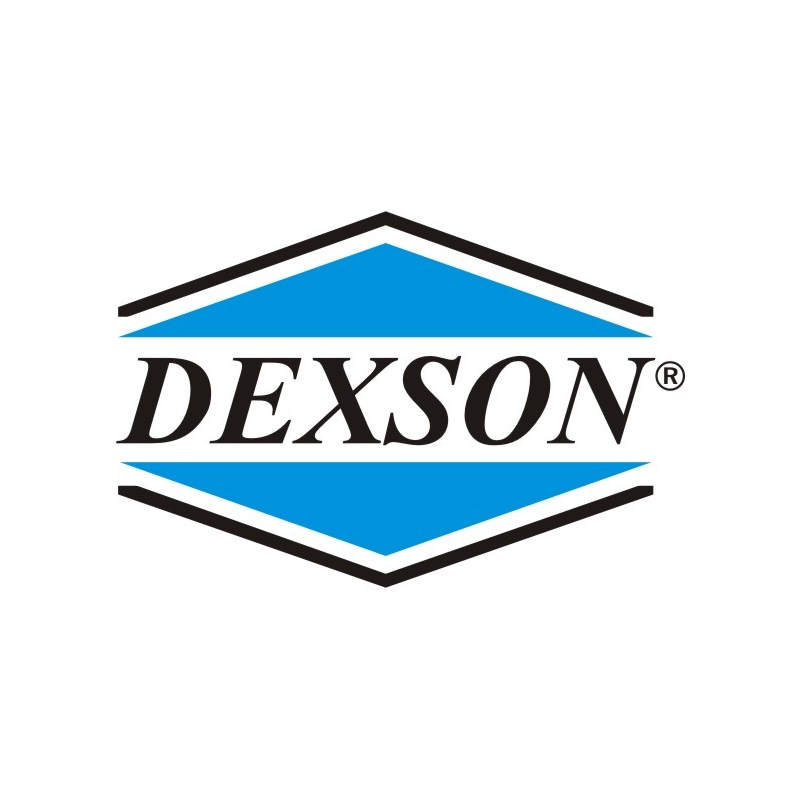 Cotovelo Externo para Canaleta de Chão 60mm x 13mm Dexson.