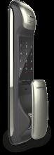 Fechadura Digital Push & Pull INTELBRAS FR 630