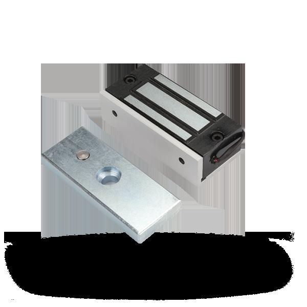Fechadura Eletromagnética 60 KGf - CX-4304 Citrox