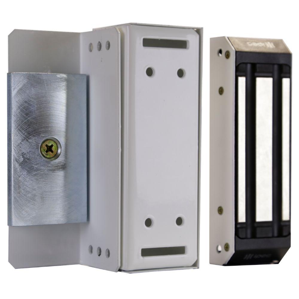 Fechadura Magnética IPEC M80 Sem Sensor