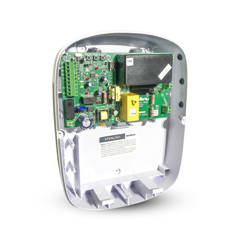 Gerador de Choque para Cerca Elétrica Intelbras - ELC 5002 - até 5.000m linear de fio!