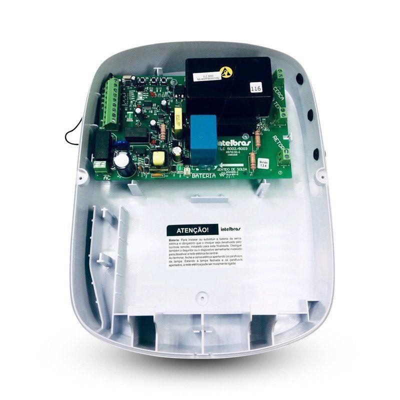 Gerador de Choque para Cerca Elétrica Intelbras - ELC 5003 - até 7.000m linear de fio