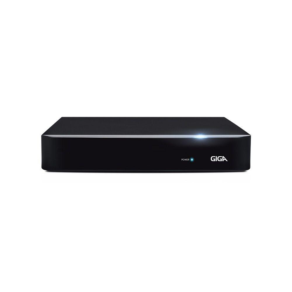 HVR GIGA GS0180 4 CANAIS ORION OPEN HD FULL HD 1080P