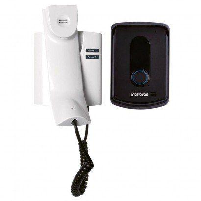 Interfone Porteiro Intelbras Residencial IPR 8010.