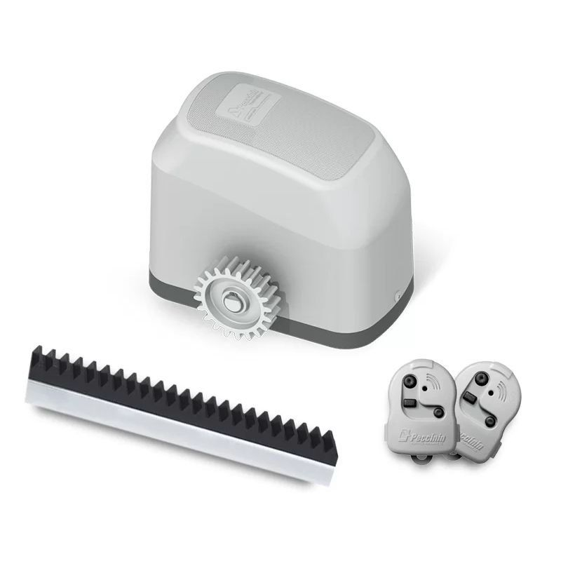 Kit Motor para Portão deslizante Fast Gatter 3050 60hz 1.4m - Peccinin