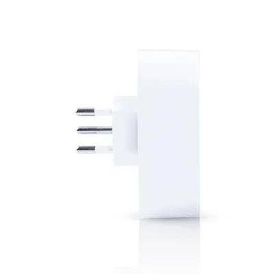 Automação Inteligente MULTILASER LIV - SE231 Plugue de Tomada Wifi (10A | 110/220V )