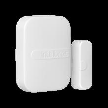 Sensor de Abertura Magnético Sem Fio XAS 4010 Smart - Intelbras