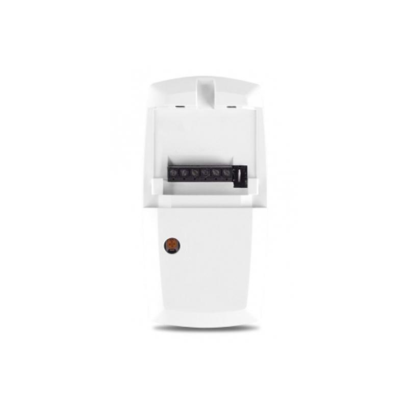 Sensor Infravermelho Passivo IVP com Fio Intelbras - 3000 Mw Pet