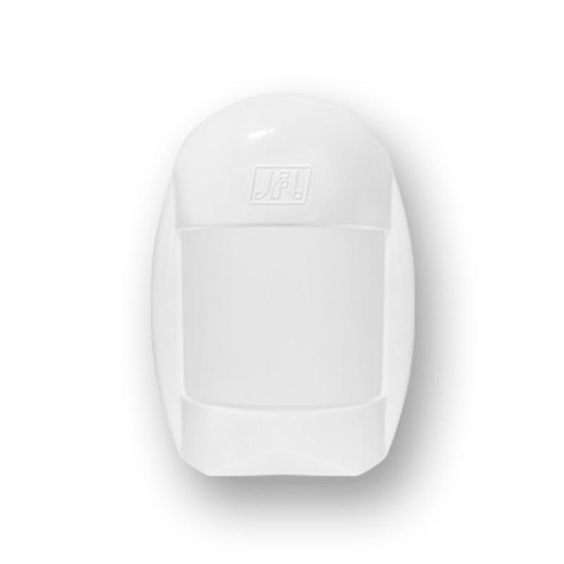 Sensor Infravermelho Passivo IVP com Fio JFL - IDX 1001