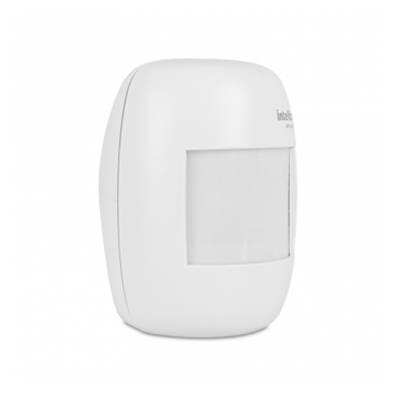 Sensor Infravermelho Passivo IVP sem Fio Intelbras - 4000 Smart