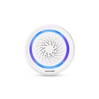 Sirene de Alarme Inteligente Wifi LIV - SE232