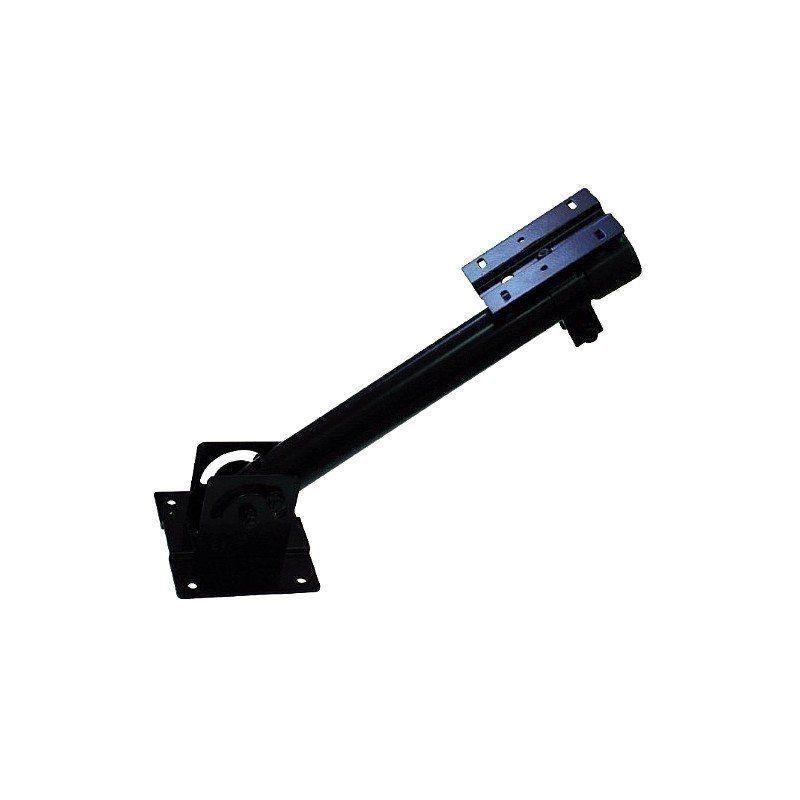Suporte Articulado para Câmera de Segurança e Monitoramento - 40cm.