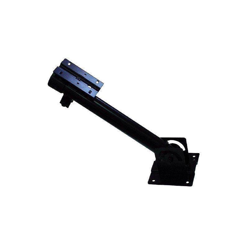 Suporte Articulado para Câmera de Segurança e Monitoramento - 60cm