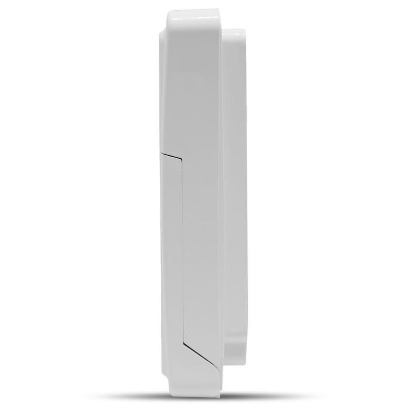 Teclado LCD TEC 300 para Centrais de Alarme - JFL