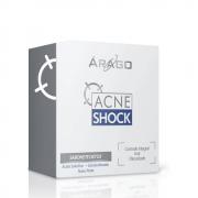 AcneShock Sabonete Nano Prata Detox em Barra 90g
