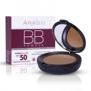 Combo BB Cream Chocolate - Árago