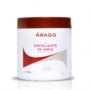 Esfoliante de Arroz 500g