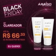 Kit Clareador - Árago