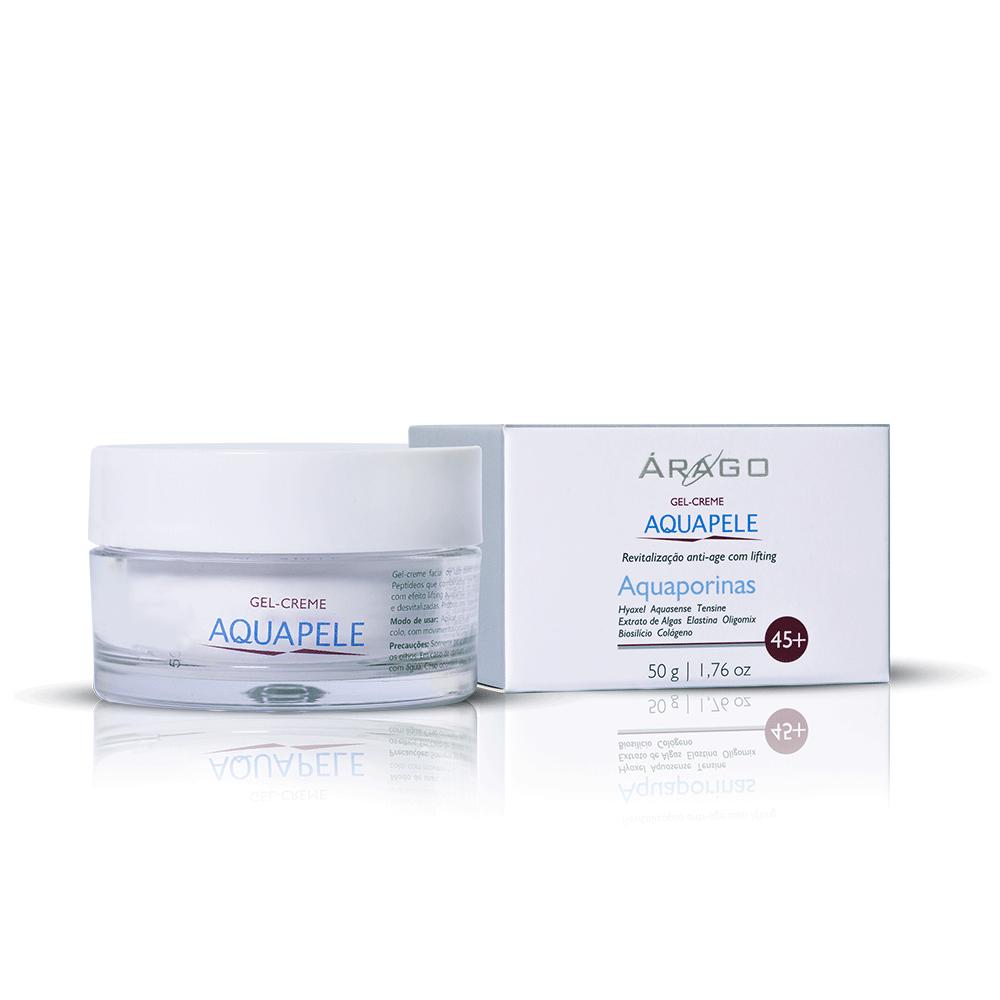 AquaPele 45+ Gelcreme 50g