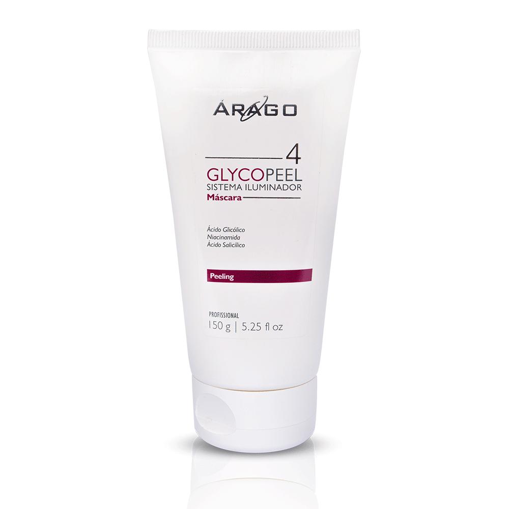 GlycoPeel Máscara Ácido Glicólico/Salicílico 10% 150g