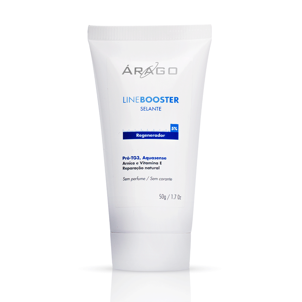 LINEBOOSTER Selante Preenchedor 50g