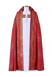 Capa de Asperges Baltazar Rojo CP512