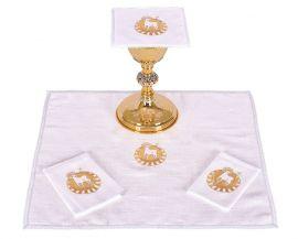 Conjunto de Altar Lino Cordero B014