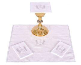 Conjunto de Altar Lino JHS B013