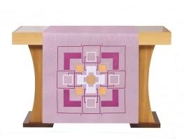 Paño de Altar Cruz S197