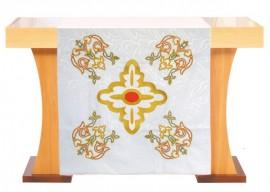 Paño de Altar Bordado