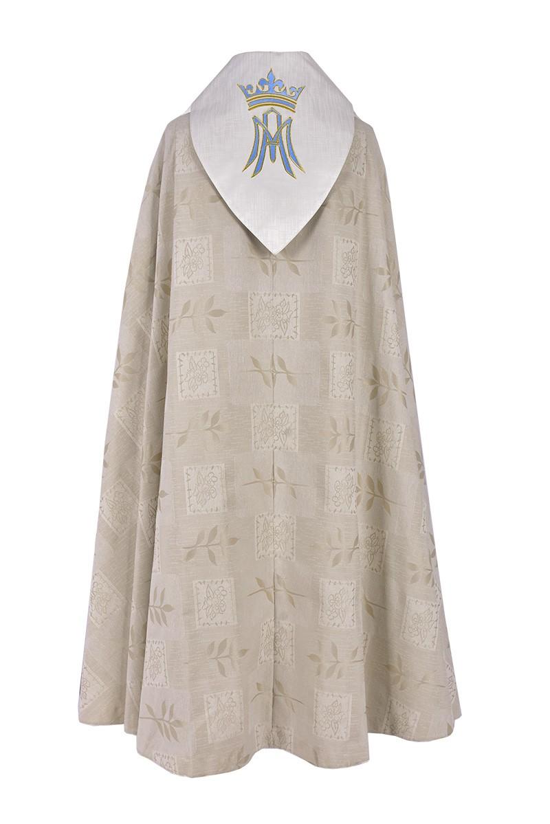 Capa de Asperges Santa María CP509