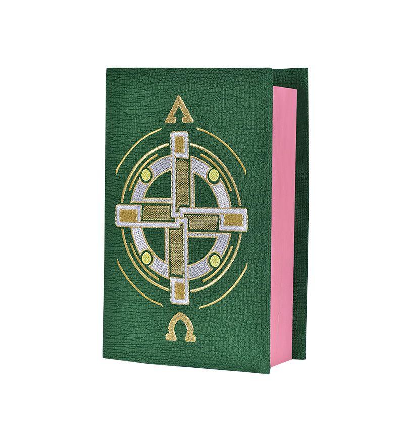 Capa Libro de los Evangelios Christus Totus CE304