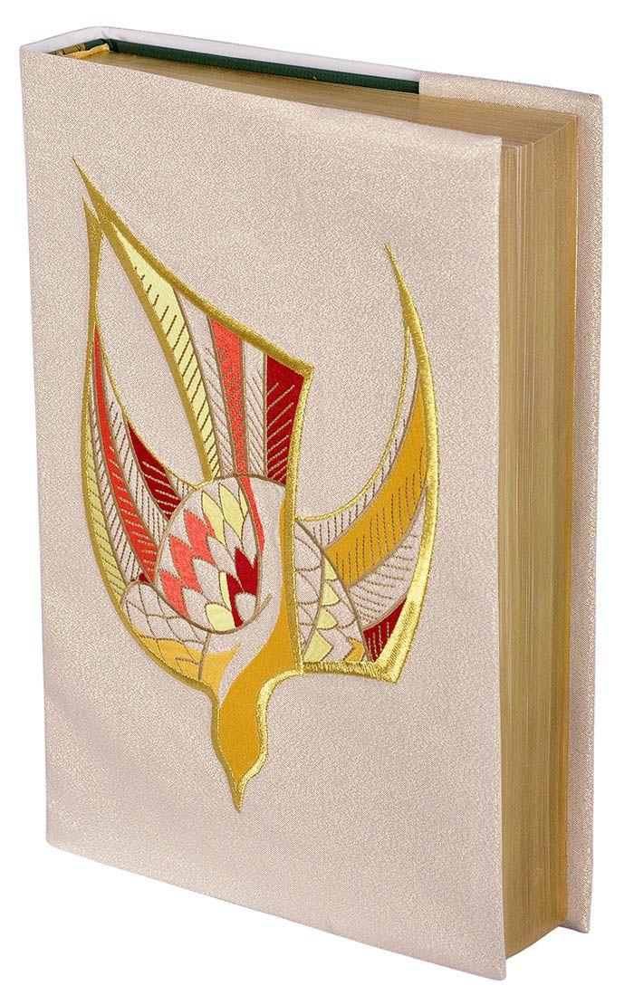 Capa Libro de los Evangelios Pentecostes CE300