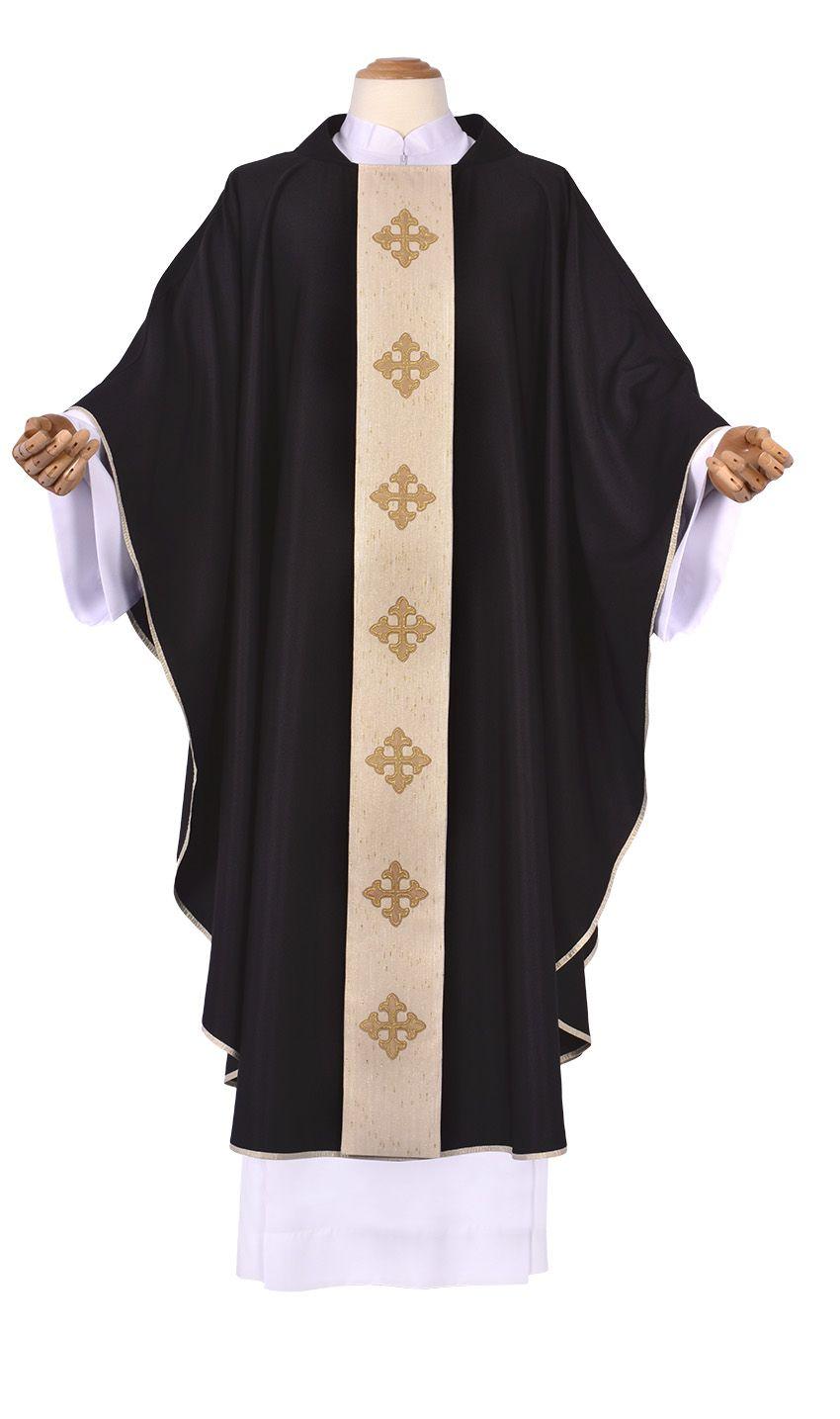 Casulla Exéquias CS082