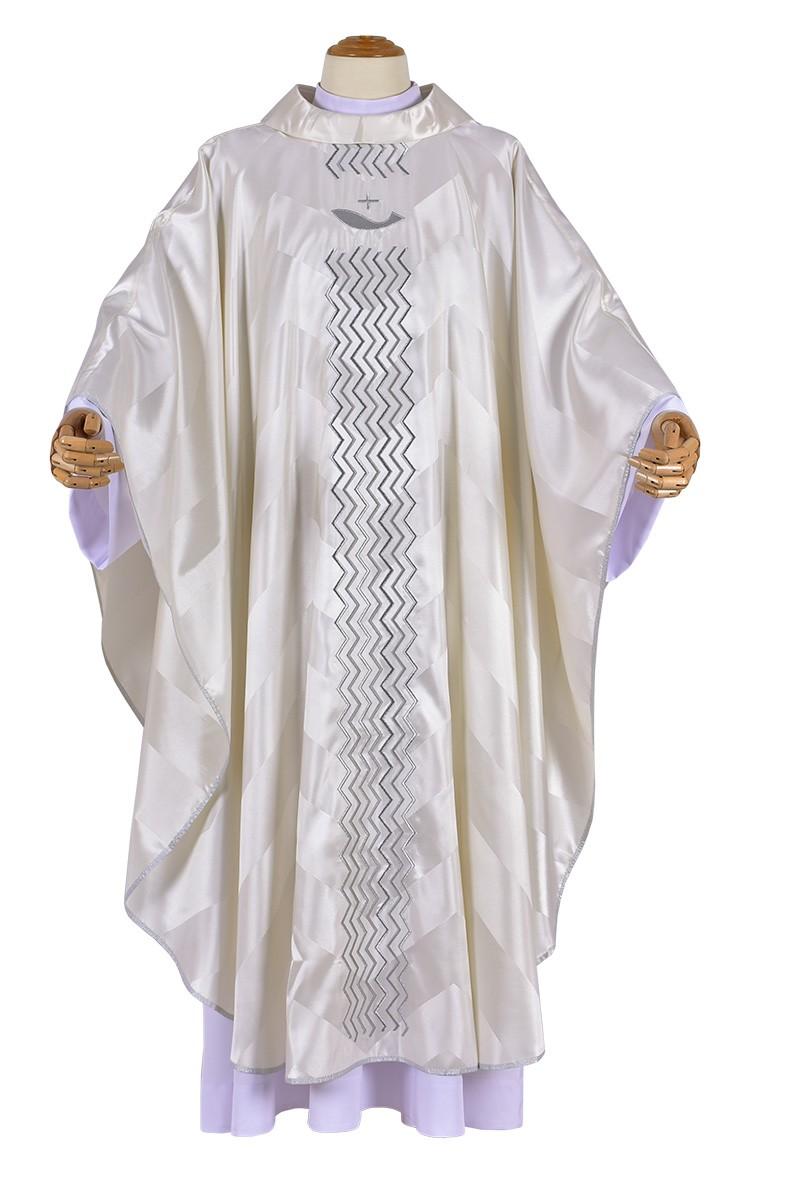 Casulla Papa Francisco CS319