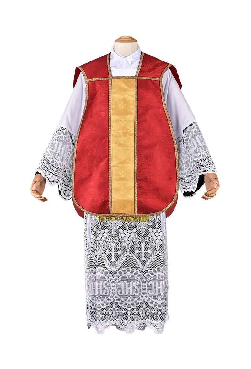 Casulla Romana San Pio V CS903