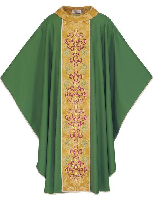 Casulla San Patrício CS226