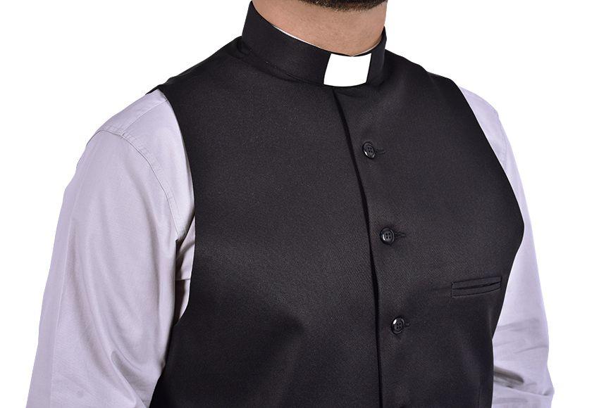 Chaleco Clerical AF-500