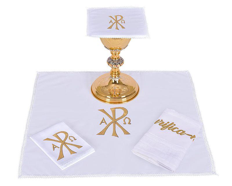 Conjunto de Altar Algodón PX CA108
